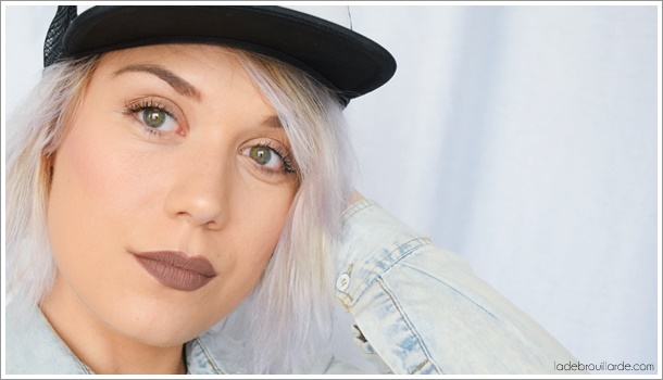 entretient cheveux gris pastel soin capillaire