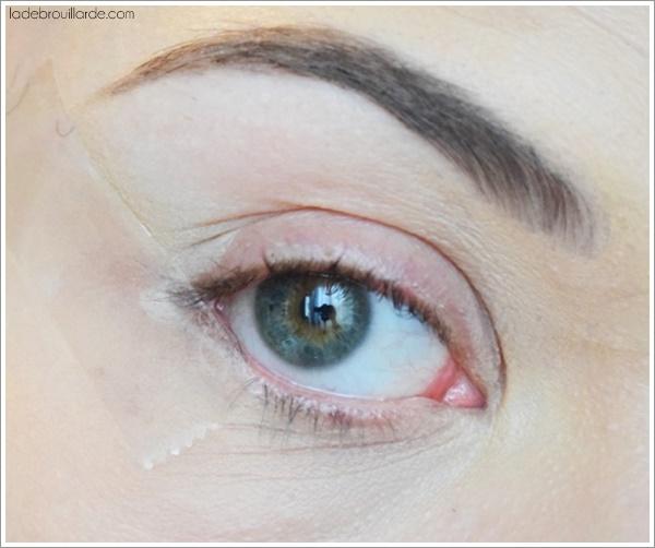 Astuce pour appliquer son eye liner