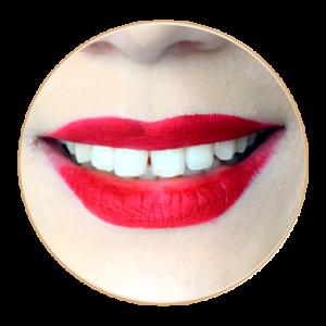 Avoir des dents plus blanches en quelques jours