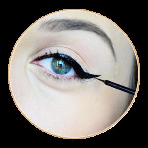 Réussir son trait d'eye liner – Mes petites astuces pour devenir The Queen Liner