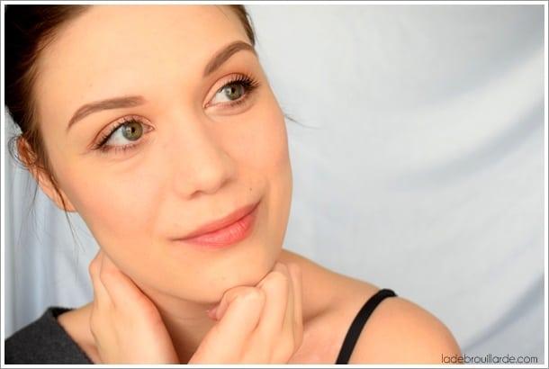 tutoriel maquillage naturel