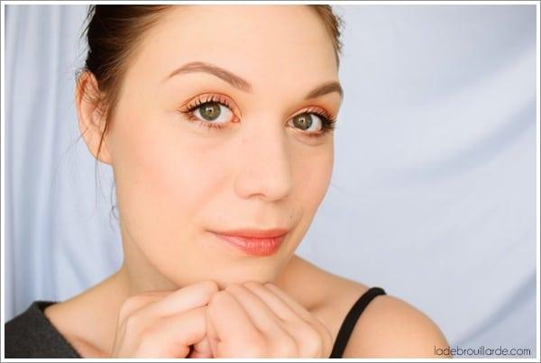 tutoriel maquillage de tous les jours