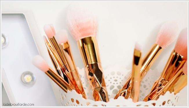 comment choisir son kit de pinceau