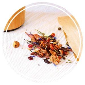 Zoom sur les thés Fittea – Entre la Detox & une Peau plus Net
