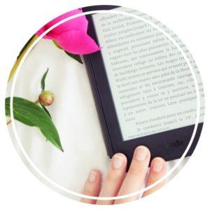 Ma liseuse, mon coup de coeur – Pourquoi suis-je passée à la lecture numérique