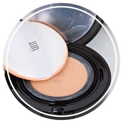 palette maquillage bio