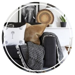 Whish List déco – entre le scandinave et le Jungle
