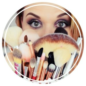 Mes pinceaux maquillage indispensables quand on débute