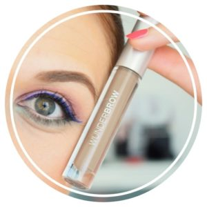 Le WonderBrow II – un maquillage des sourcils parfait pour 3 jours ? Vraiment ?