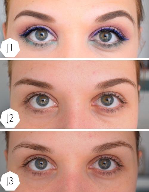 avis revue wonderbrow 2 maquillage sourcils parfait longue tenue