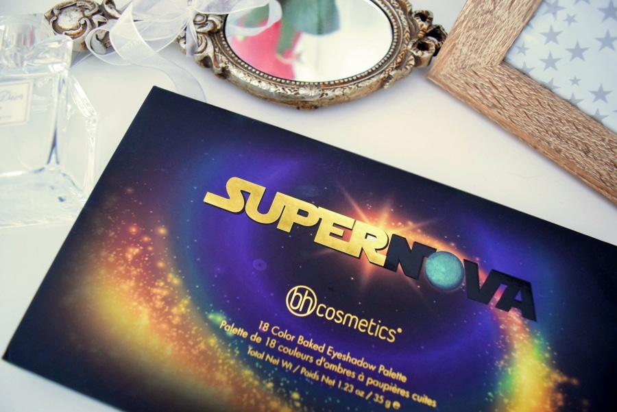 supernova bh cosmetic palette avis revuesupernova bh cosmetic palette avis revue