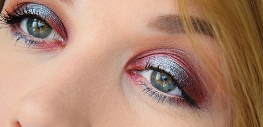 tutoriel maquillage halo eye