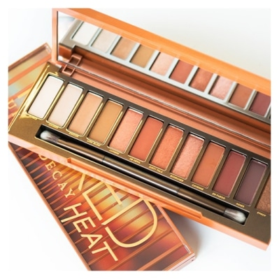 naked heat urban decay avis