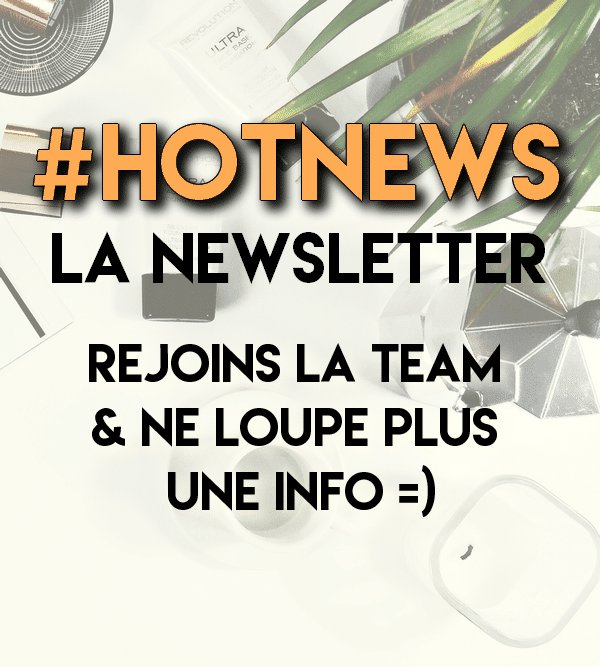 newsletter ladebrouillarde