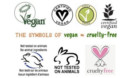label cruelty free