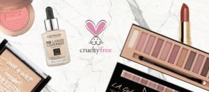 Marque cruelty free pas cher