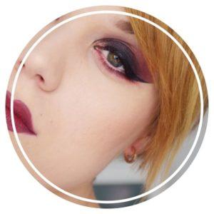 Tutoriel maquillage smoky eye noir