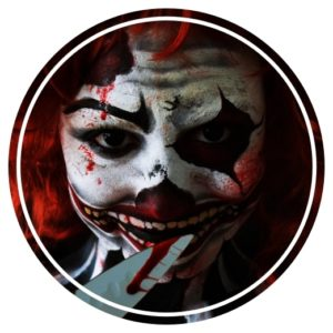 Le Clown Tueur – Un tuto maquillage Halloween ultra flippant