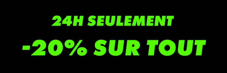 Bon plan asos -20% tous le site 1