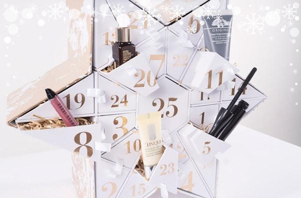 calendrier noel 2017