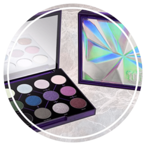 Distortion la nouvelle palette d'Urban Decay