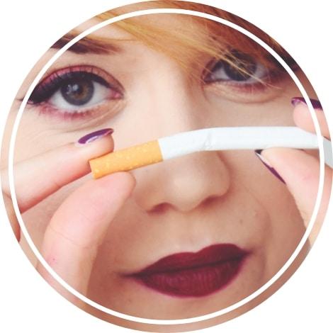 comment arrêter de fumer cigarette electronique