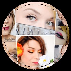 evolution maquillage 2014 2017 2