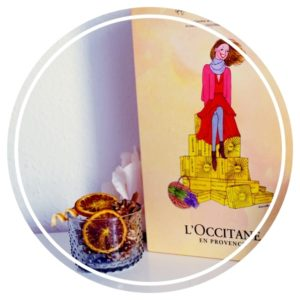 Zoom sur le Calendrier de l'avent 2017 de L'Occitane X My Little Paris
