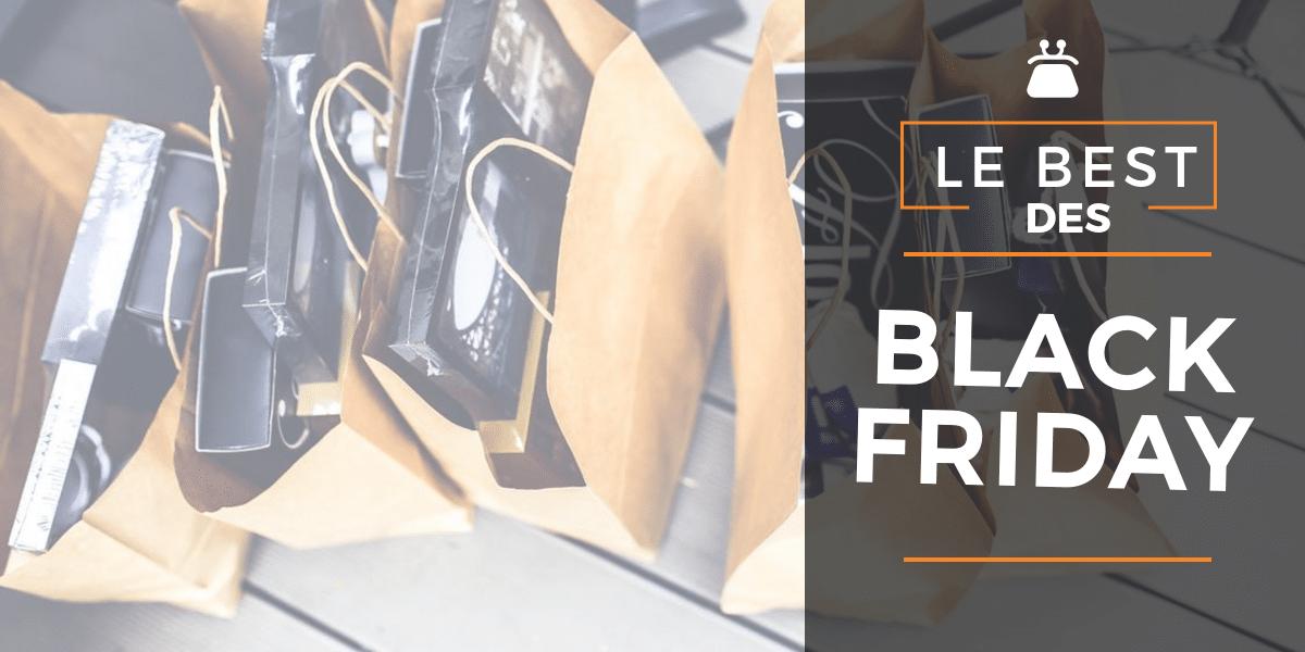 black friday bon plan 2017