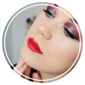 Smoky rouge tutoriel