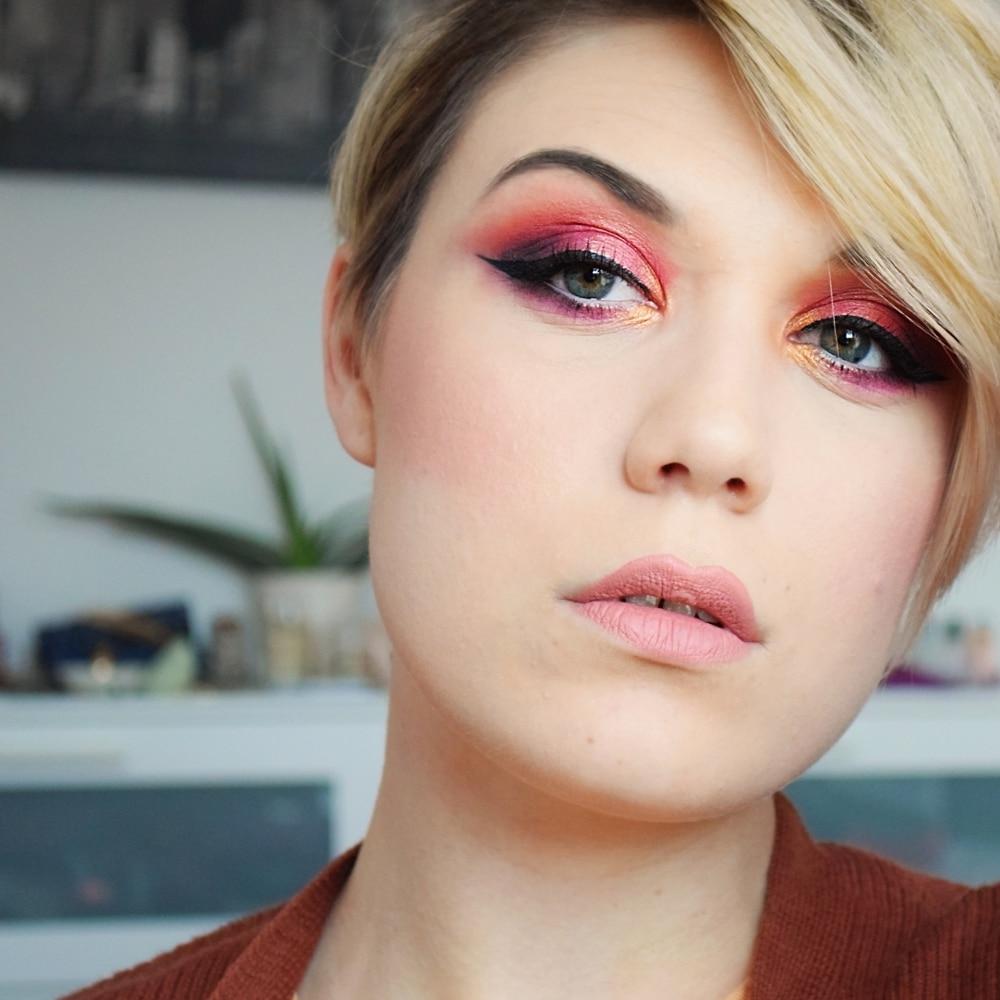 palette de'lanci makeup