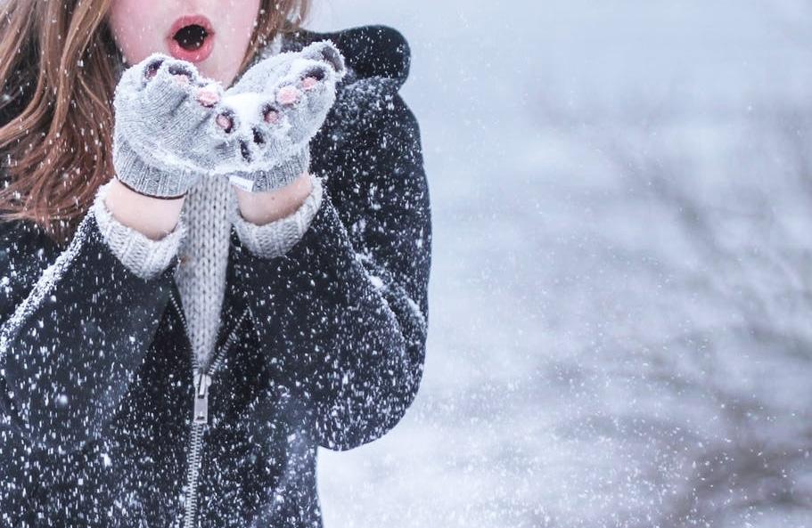 hydrater sa peau en hiver