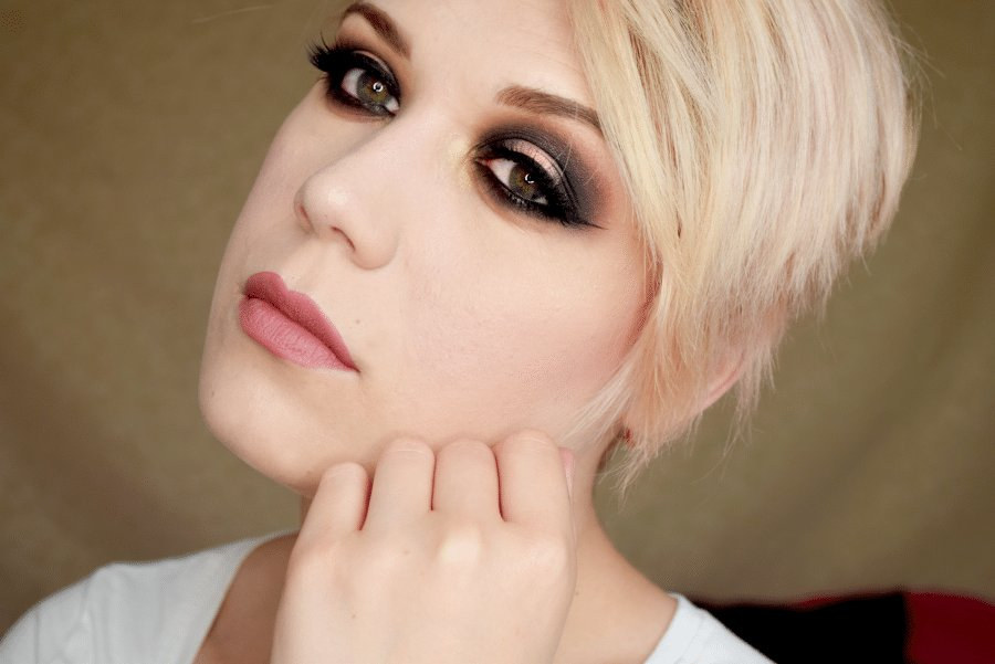 tutoriel maquillage soft glam anastasia beverly Hills