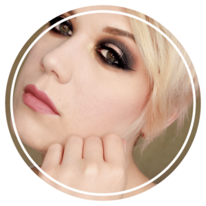 tutoriel maquillage smoky soft glam