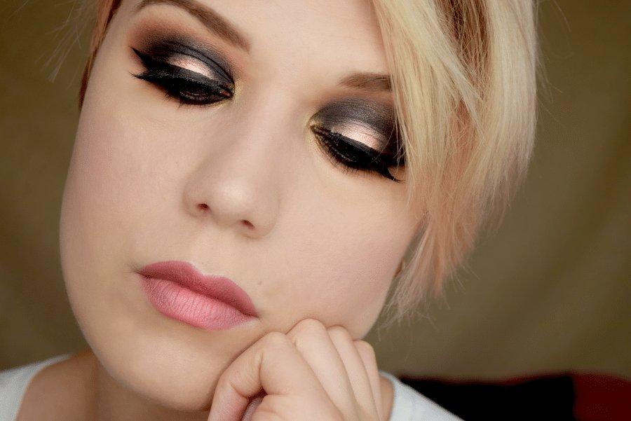 tutoriel maquillage soft glam anastasia beverly Hills