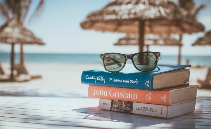 aller a la plage seul vacances