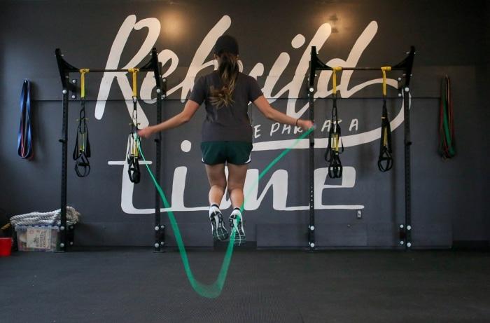 sport détente quotidien
