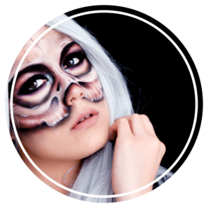 skull mask blog
