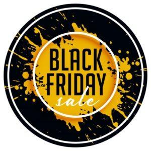 Les Meilleurs bon plan du Black Friday 2018