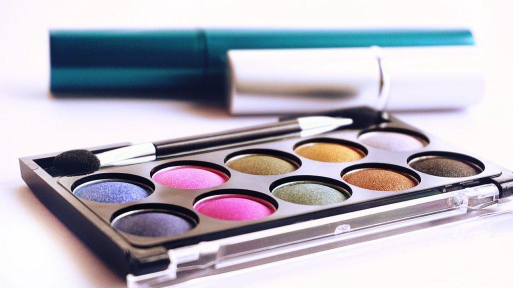 maquillage peau a probleme
