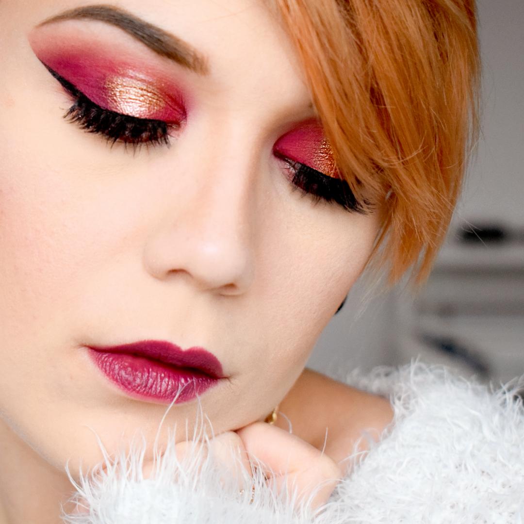 tuto makeup huda beauty new nude facile
