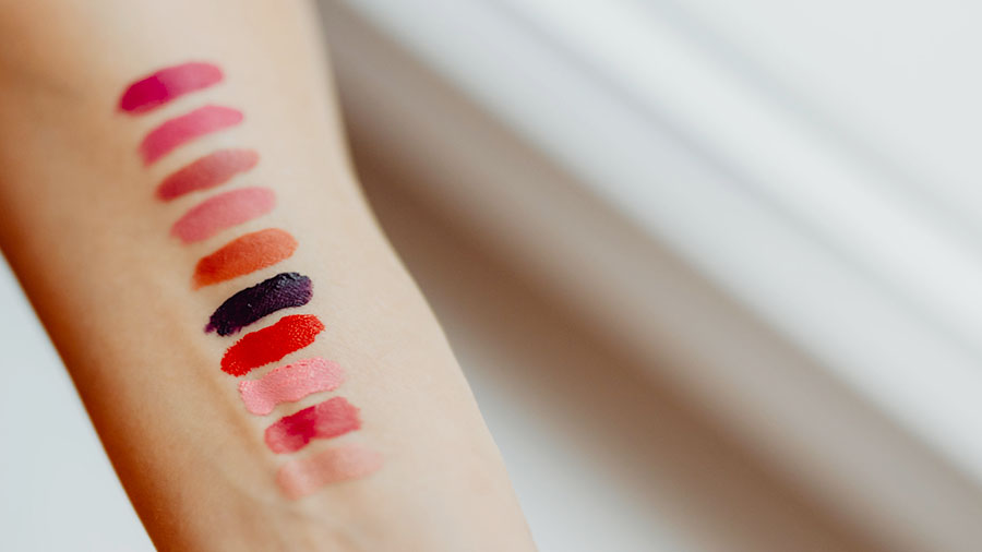 buy your lipstick