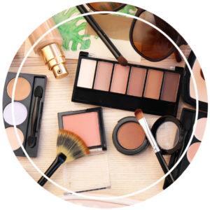 Réduire sa consommation de cosmétique quand on est gaga de maquillage, c'est possible