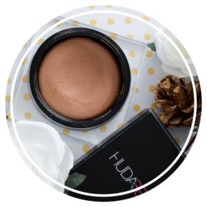 Tantour contour et bronzer cream d'Huda beauty – Mon bronzer chouchou
