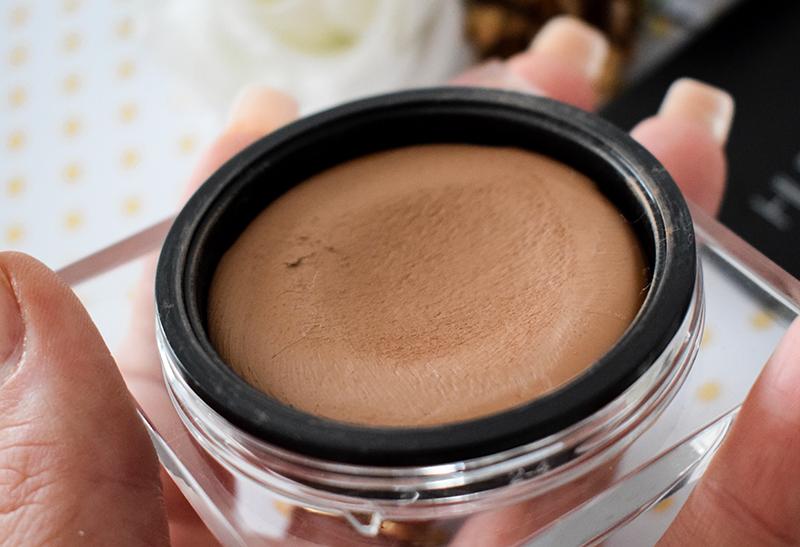 Tantour Contour & bronzer huda beauty revue avis