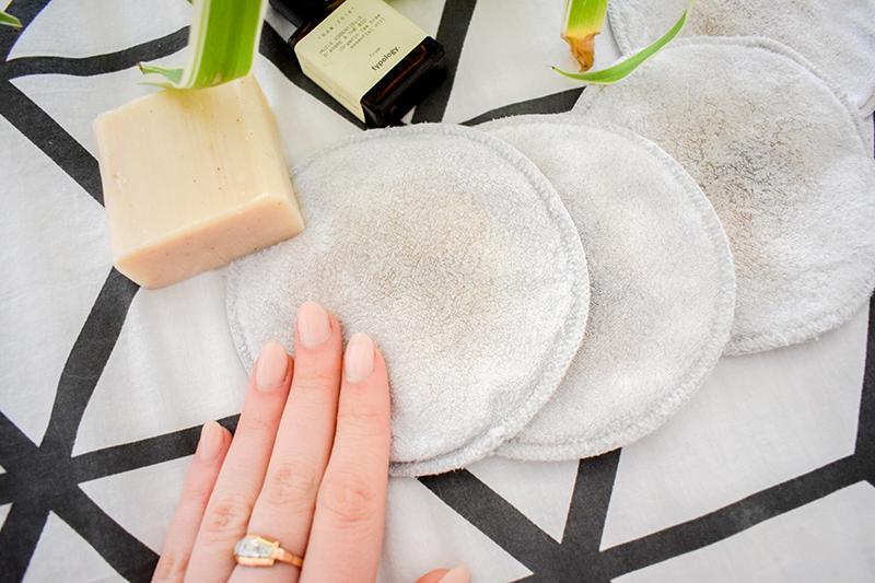coton demaquillant lavable pas cher