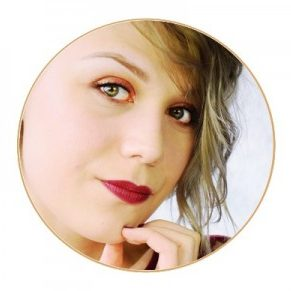 Tutoriel maquillage quotidien pétillant warm spectrum zoeva
