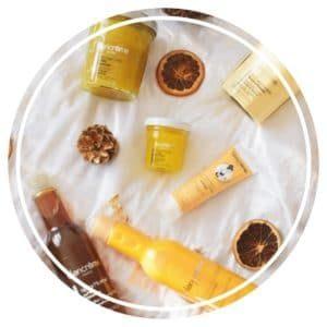 blancrème avis collection miel amande