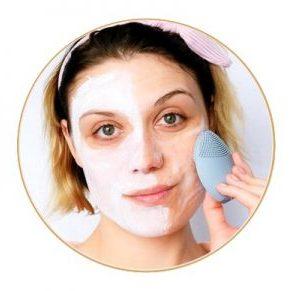 prendre soin de sa peau mixte routine soin visage