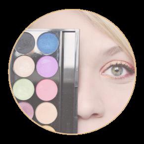 Rio Sleek Makeup